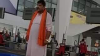 Unable to Board Aircraft Due to Lack of Covid Report, Man Walks On Baggage Belt at Delhi Airport