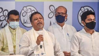 Centre Withdraws Z Security Cover of Mukul Roy Days After He Ditched BJP For TMC