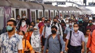 Lockdown in Mumbai Should Not be Lifted Until 70% People Are Vaccinated, Suggests Maharashtra COVID Task Force