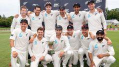 टीम कल्चर की वजह से आईसीसी टीम रैंकिंग में शीर्ष पर पहुंची है न्यूजीलैंड: टॉम लेथम