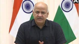 No Such Thing: Manish Sisodia Over 'Delhi Inflated Oxygen Need During Covid Second Wave' Report