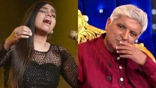 Indian Idol 12: Shanmukhapriya Brutally Trolled After Javed Akhtar Praises Her, Netizens Ask 'Were You Paid To Applaud Her?'