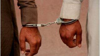 UP News: धर्म परिवर्तन मामले में नया मोड़, अब गुजरात ATS ने गिरफ्तार किया एक आरोपी