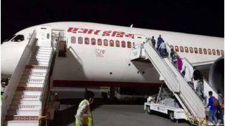Air India Update: कोरोना से एयर इंडिया के 5 सीनियर पायलटों का निधन, 'वंदे भारत मिशन' से थे जुड़े