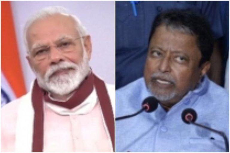 Bengal News: क्या दोबारा TMC में शामिल होने वाले हैं मुकुल रॉय, PM मोदी के फोन कॉल ने बढ़ाई सियासी हलचल