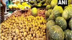 पेट्रोल-डीजल के दाम बढ़ने के बाद अब सब्जियों की कीमत में इजाफा, तीन गुना तक बढ़े दाम