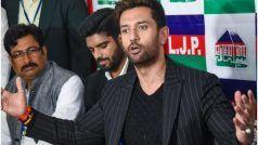 अपनी ही पार्टी में अलग-थलग पड़े Chirag Paswan को Lalu Yadav की पार्टी का खुला ऑफर, कांग्रेस ने भी डाले डोरे