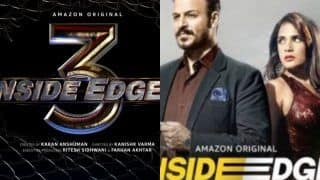 Inside Edge 3 First Look Out: Richa Chaddha-Vivek Oberoi Promise 'More Cricket, More Drama'