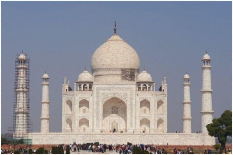 कोरोना से राहत, अब ताज का दीदार कर सकेंगे पर्यटक, कल से ऐतिहासिक इमारत खोलने की तैयारी में प्रशासन