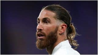 Sergio Ramos to Manchester City? Real Madrid Captain Heavily Linked to Big Premier League Move