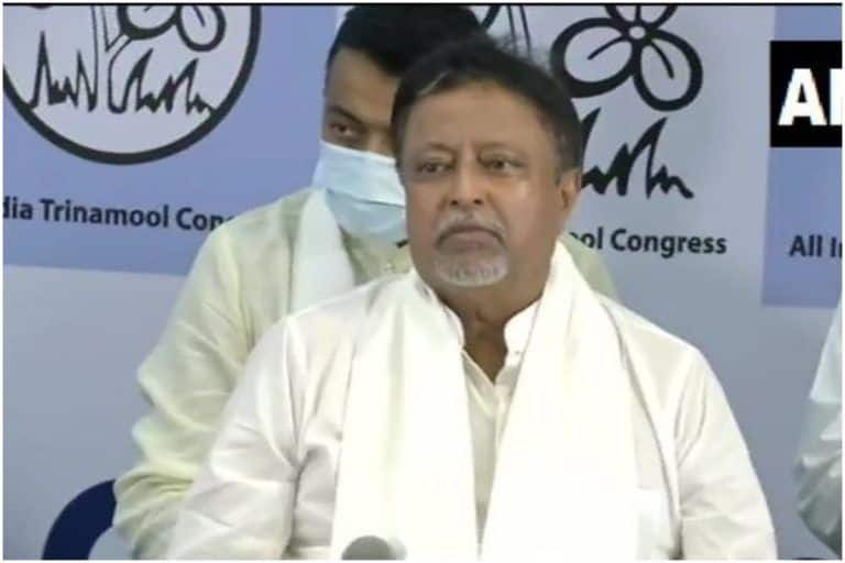TMC में जाते ही Mukul Roy का गृह मंत्रालय को पत्र, बोले- अपना सिक्योरिटी कवर हटा लो