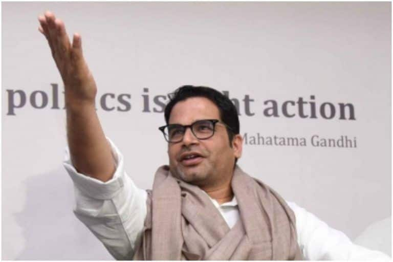 BJP Would Remain at Centre of Indian Politics For Years to Come: Prashant Kishor