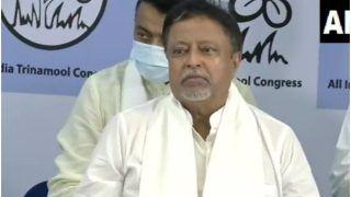 Tripura News: त्रिपुरा में BJP के विधायकों और नेताओं के पार्टी छोड़ने की अटकलें, Mukul Roy बने वजह