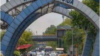Uttar Pradesh Lockdown: Section 144 Imposed In Noida, Greater Noida; 'Take Home' Service Banned