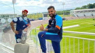 India Tour of England: Virat Kohli And Co. to Undergo Three-Day Hard Quarantine; Not Allowed to Meet Each Other