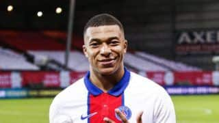 Kylian Mbappe Reveals Reason Behind Not Joining Real Madrid in 2014