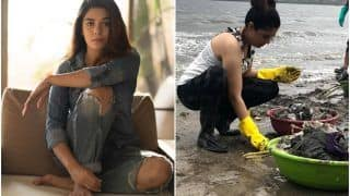 World Environment Day special: Actor Pooja Gor Says 'I Try My Best to be a Responsible Citizen'