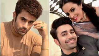 Pearl V Puri Rape And Molestation Case: Anita Hassanandani Backs Naagin 3 Fame Says, 'Truth Will Be Out Soon'