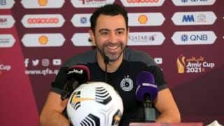 Xavi Reveals Reason Behind Snubbing Barcelona Manager's Role Twice