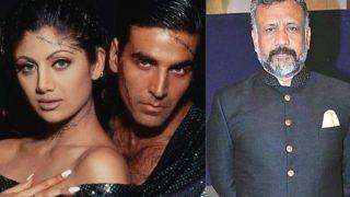 Akshay Kumar से लेकर शादीशुदा अनुभव सिन्हा तक, इन फिल्मी हस्तियों के प्यार में पागल थीं Shilpa Shetty- See BF List