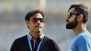 Sometimes We Didn   t Want to See Each Other: Prasad Opens up on His Arguments With Kohli, Shastri