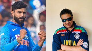 Fan Leaks Alleged Chat Of Sanjay Manjrekar, Claims Comment Made on Ravindra Jadeja's 'English'