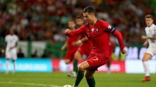 POR vs ISR Dream11 Team Tips And Predictions, International Friendly: Football Prediction Tips For Today's Portugal vs Israel on June 9