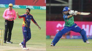 Match Highlights MUL vs KAR Updates PSL 2021: Babar's 85 Goes in Vain as Multan Sultans Register 12-Run Win Over Karachi Kings