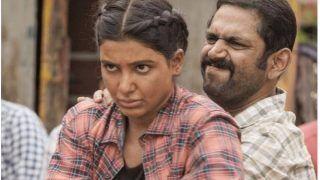 Why Cast Ayushmann in Bala or Saif in Omkara? Sharib Hashmi on Samantha's 'Brown Face' Criticism