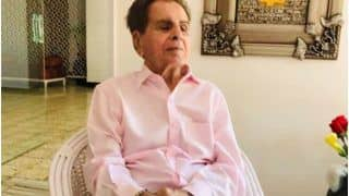Dilip Kumar's Twitter Account Will Be Deactivated With Consent of Saira Banu, Says Faisal Farooqui