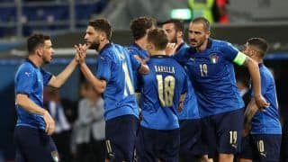 Live Italy vs Spain Streaming Euro 2020 Semi-Final 2: Squads, Team News, Timing 12:30 AM IST July 7 - Where to Watch ITA vs SPN Streaming Online; TV Telecast