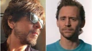 Shah Rukh Khan Responds to Tom Hiddleston aka Loki's 'Bollywood = SRK' Comment: You are Kind, God of Mischief