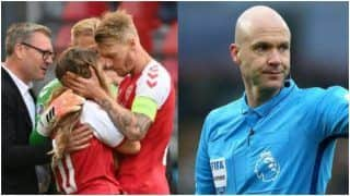 EURO 2020: Heroes Who Reacted Immediately to Save Christian Eriksen From The Jaws of Death
