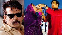 Ravi Kishan की पत्नी हैं बला की खूबसूरत! रात में बेगम के पैर छूकर सोते हैं एक्टर- See Photos
