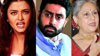 Aishwarya Rai से खौफ खाते हैं पति Abhishek Bachchan, मां से ज़्यादा बीवी का है डर? खुल गई पोल