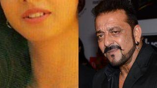 Sanjay Dutt की पहली पत्नी का हुस्न है क़यामत, जब वो थी बीमार संजू बाबा किसी और से कर रहे थे प्यार! Pics