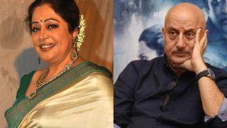 पति Anupam Kher से ज़्यादा अमीर हैं Kirron Kher, कुल संपत्ति जानकर सिर चकरा जाएगा, महंगी गाड़ियां...