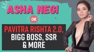 क्या Asha Negi होंगी Pavitra Rishta 2.0 का हिस्सा? Sushant Singh Rajput के बारे में कही ये बात