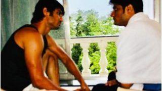 On Sushant Singh's Death Anniversary, 'Friend' Sandeep Ssingh Trolled For Presenting 'Fake Friendship'