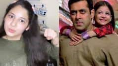 Bajrangi Bhaijaan की मुन्नी इस बात पर भड़क गईं, खूब सुना दिया..Harshaali Malhotra का VIDEO वायरल