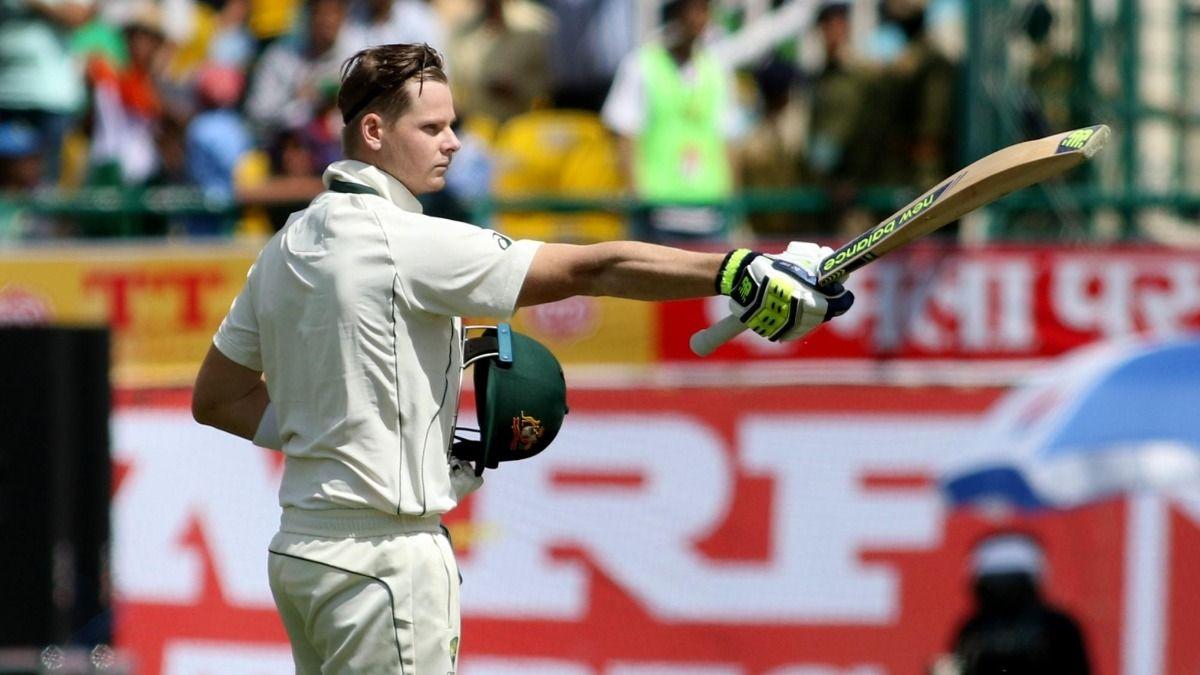 ICC Test Rankings: Steve Smith Reclaims Top Spot