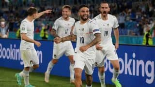 Italy vs Switzerland Live Streaming Euro 2020: When And Where to Watch ITA vs SUI Live Stream Football Match Online and on TV