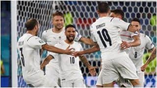 ITA vs SUI Dream11 Team Prediction, Fantasy Tips Euro 2020: Captain, Vice-captain – Italy vs Switzerland, Group A Playing 11s For Today's Match at Stadio Olimpico at 12:30 PM IST June 16 Wednesday