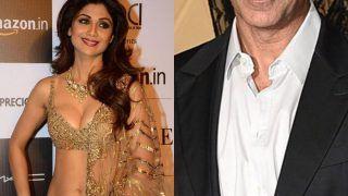 Shilpa Shetty इस बॉलीवुड एक्टर के प्यार में हो गईं थी पागल, 22 की उम्र में ही...