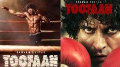 Toofaan Release Date:Farhan Akhtar इस दिन लाएंगे Amazon Prime Video पर'तूफान', फैन्स बेसब्र...