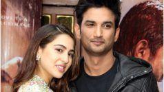Sara Ali Khan: Sushant Singh Rajput Taught me Everything From Hindi to Acting | Exclusive