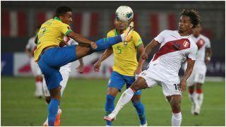 Match Highlights BRA vs PER Updates Copa America 2021: Neymar Scores as Defending Champions Brazil Thrash Peru 4-0 !