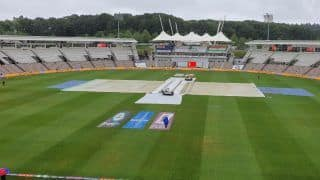 IND vs NZ WTC Final: BCCI Provides Southampton Weather Update Ahead of Day 1 Play