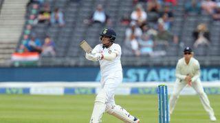 "IND vs ENG: R Sridhar Praises Shafali Verma, Finds Shades of "" Virender Sehwag""; Lauds 'Bristol' Pitch"