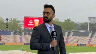 T20 World Cup: Dinesh Karthik Picks Hardik Pandya And Players to Watch Out For